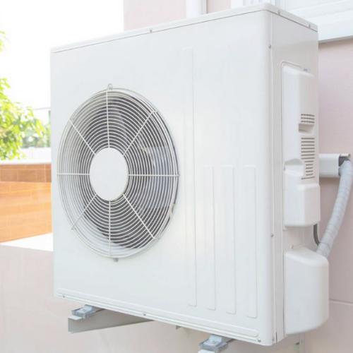 Les pompes à chaleur AIR/AIR et AIR/EAU